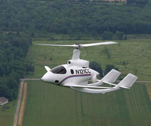CarterCopterCartercopter